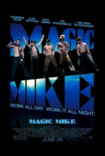 Magic Mike Online Legendado 2012