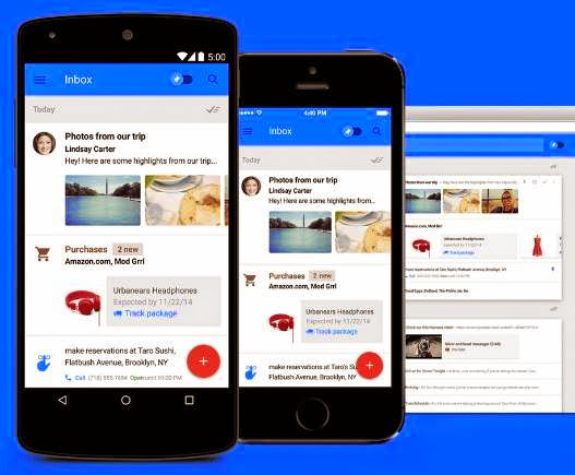 google inbox by gmail invitation free