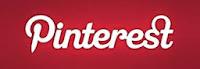 Estou no Pinterest!