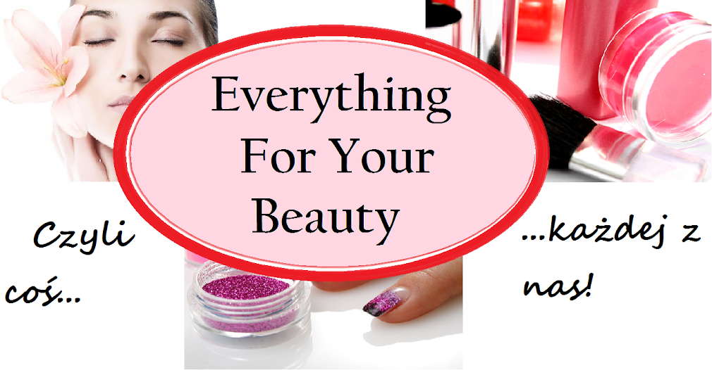Everything For Your Beauty