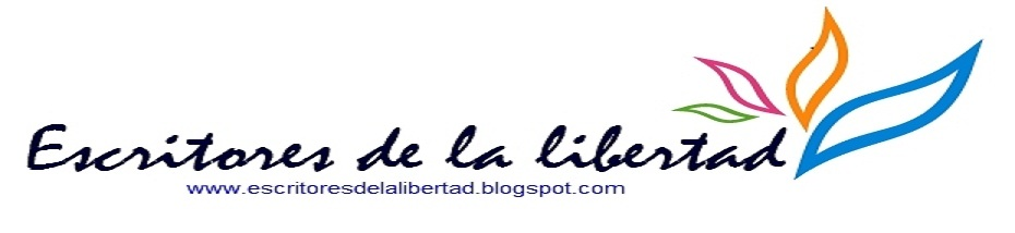 Escritores de la Libertad