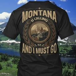 Montana is calling!