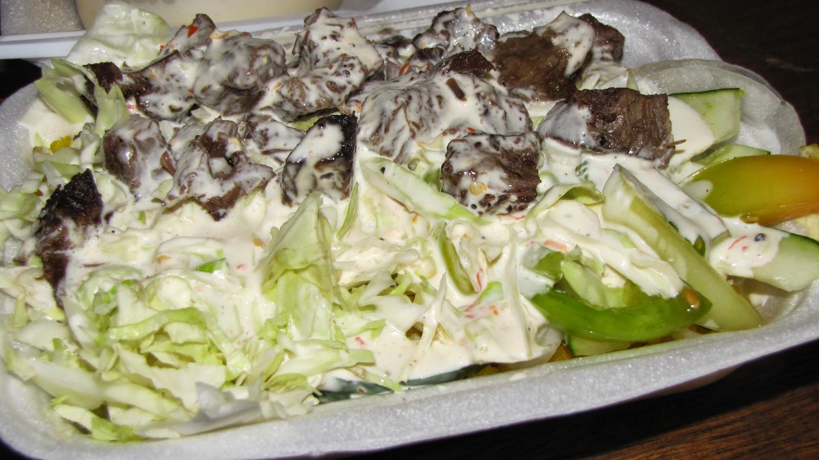 FTW! Blog, Jafar's Shawarma Rice, shawarma rice, #032eatdrink
