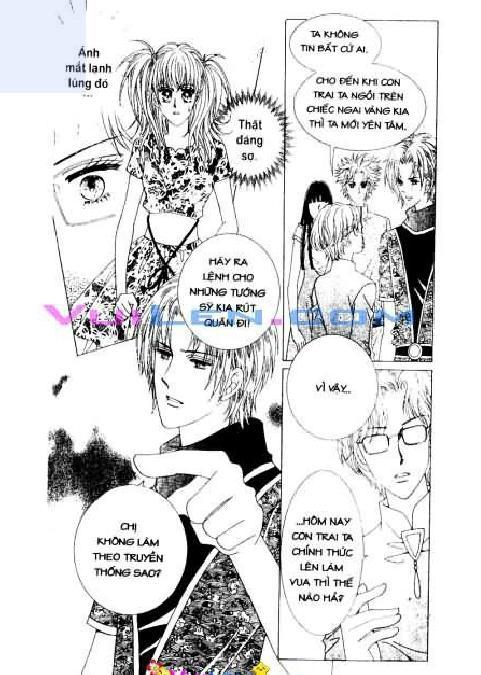 Công chúa của tôi Chapter 9 - Trang 68