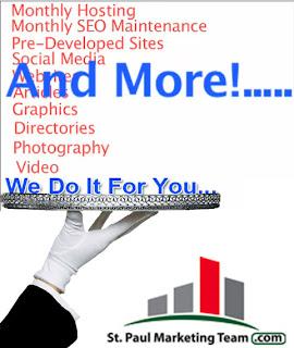 St. Paul Marketing Team - Woodbury, MN, 55125