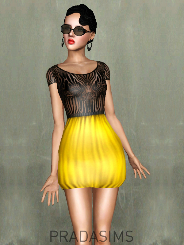 New Dress for Females by Justin_58 Screenshot-366.1