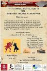 """Memorial """"MICHEL ALMENDROS"""""""