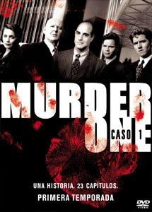 Capitulos de: Murder ONE