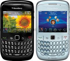 Harga Blackberry Gemini - BB Curve 8520 (GSM)