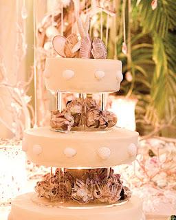 pasteles de boda martha stewart+(16) Pasteles de boda muy originales