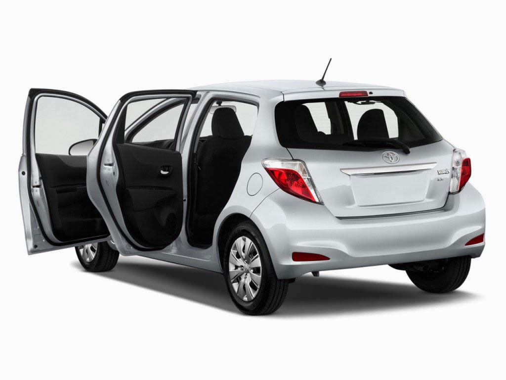 toyota yaris 2014 review price and pictures car reviews. Black Bedroom Furniture Sets. Home Design Ideas