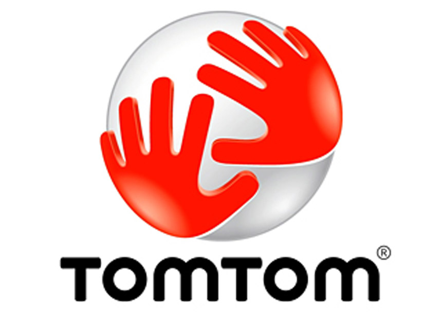 Tomtom Comany Is Big Company Of Gps Navigation It Was