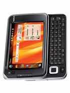 Spesifikasi Nokia N810