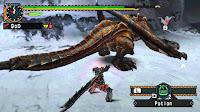 Free Download Games monster hunter freedom unite PSP For PC Full Version ZGASPC