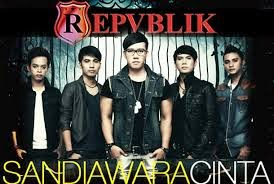 buy the original CD or use the RBT and NSP to support the singer  Unduh  Republik - Sandiwara Cinta.New mp3s