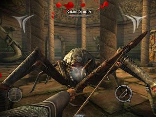 Ravensword: Shadowlands v1.3 for Android