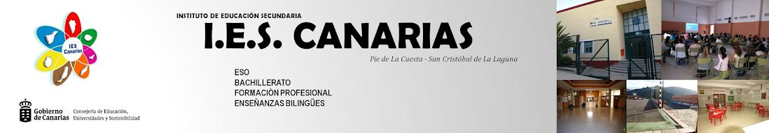 I.E.S. CANARIAS
