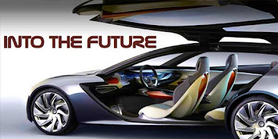 Mobil-masa-depan
