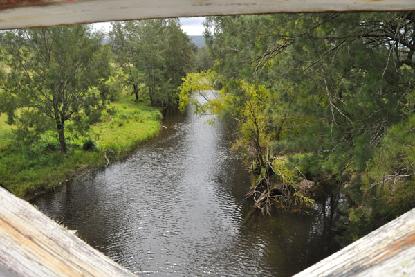 karuah river NSW