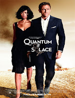 007 Quantum of Solace (2008) [Latino]