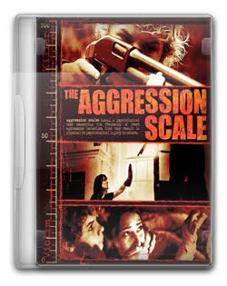 The Aggression Scale   BRRip AVI + RMVB Legendado