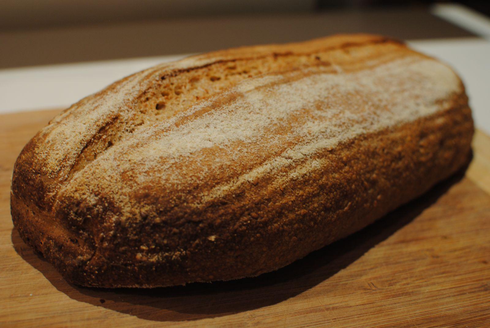 how to cook semolina flour