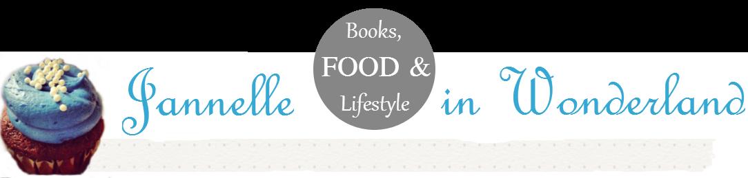 Jannelle Reads | Books & Lifestyle Blog