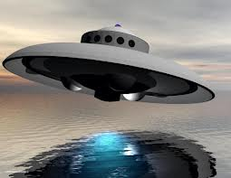 Misteri UFO