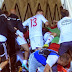 VIDEO - 59 matchs de suspension après une énorme bagarre