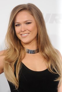 Superstar & Sporters: Ronda Rousey Height, Weight, Bra, Bio ...