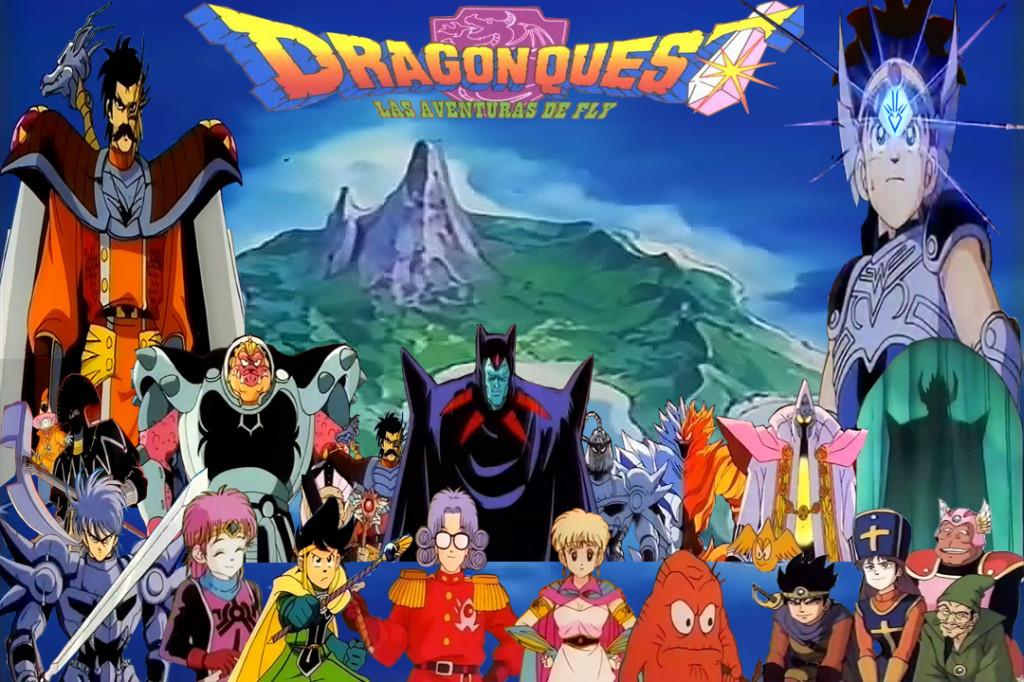 Dragon Quest: Las aventuras de Fly. 02e189b79241e2a2e1420877fb3332c4d17c2547baf61efbea2e3f0892ca3b5f6g