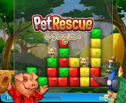 Pet Rescue Saga Can Hilesi 2014