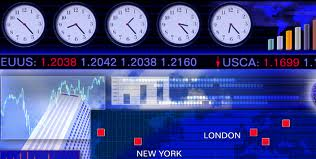 Forex brokers that use new york open and close prices
