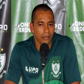 Gilberto Silva América MG