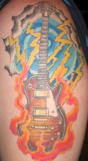 my tattoo designs bass guitar tattoos. Black Bedroom Furniture Sets. Home Design Ideas