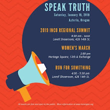 Speak Truth | 2019 Regional Summit and Women's March, plus Run for Something