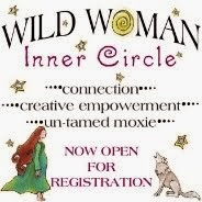 Wild Woman Inner Circle 2014