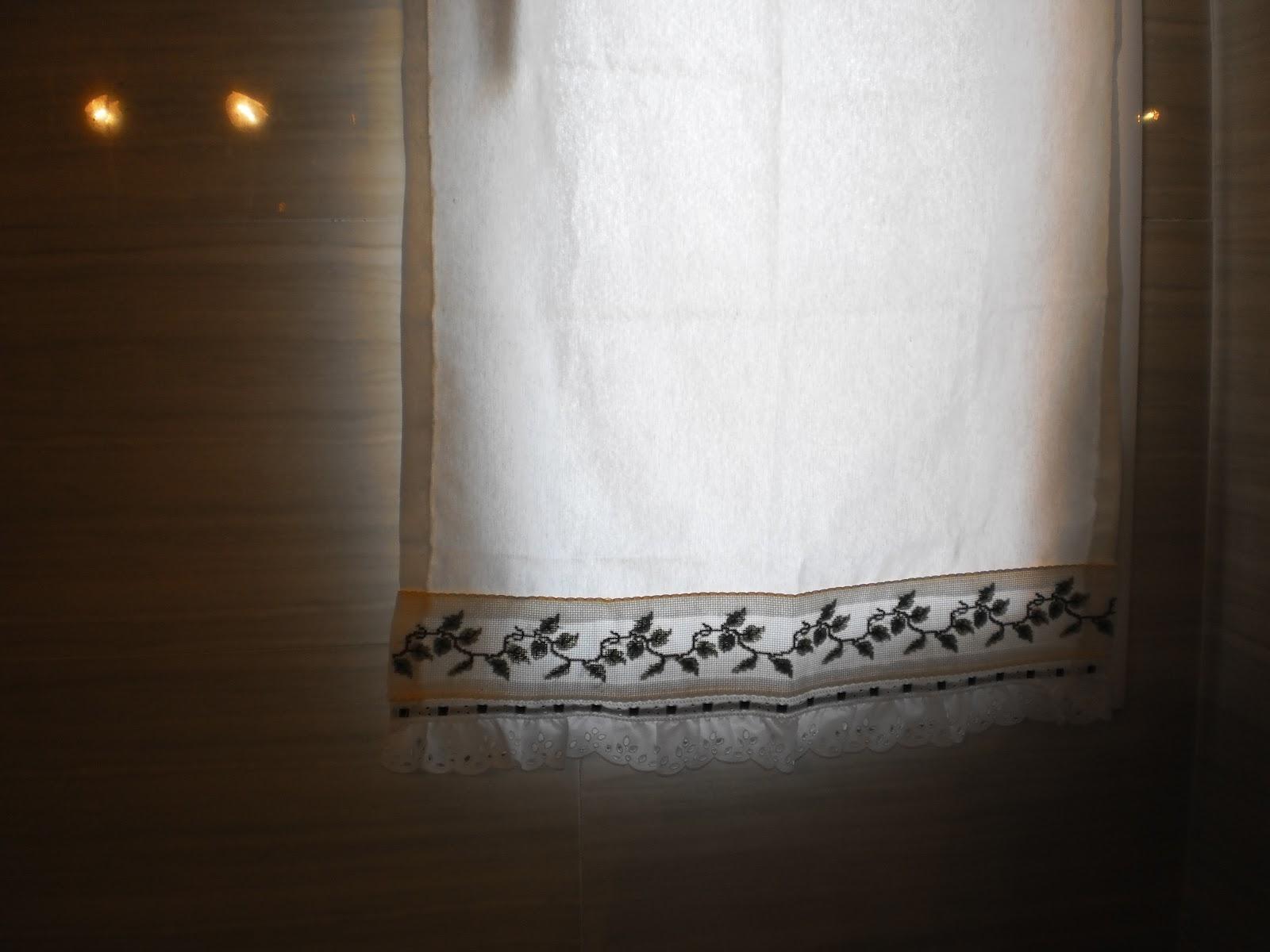 cubaspuntodecruz: Cortinas de cuarto de baño
