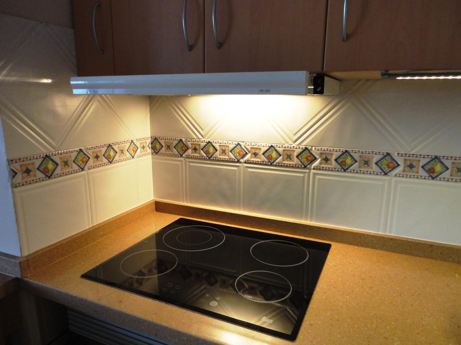 Vendo piso en ingenio cocina - Cocina vitroceramica teka ...