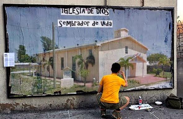 IGLESIA DE DIOS SEMBRADOR DE VIDA