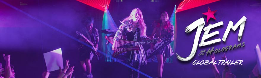 watch Jem and the Holograms (2015) online
