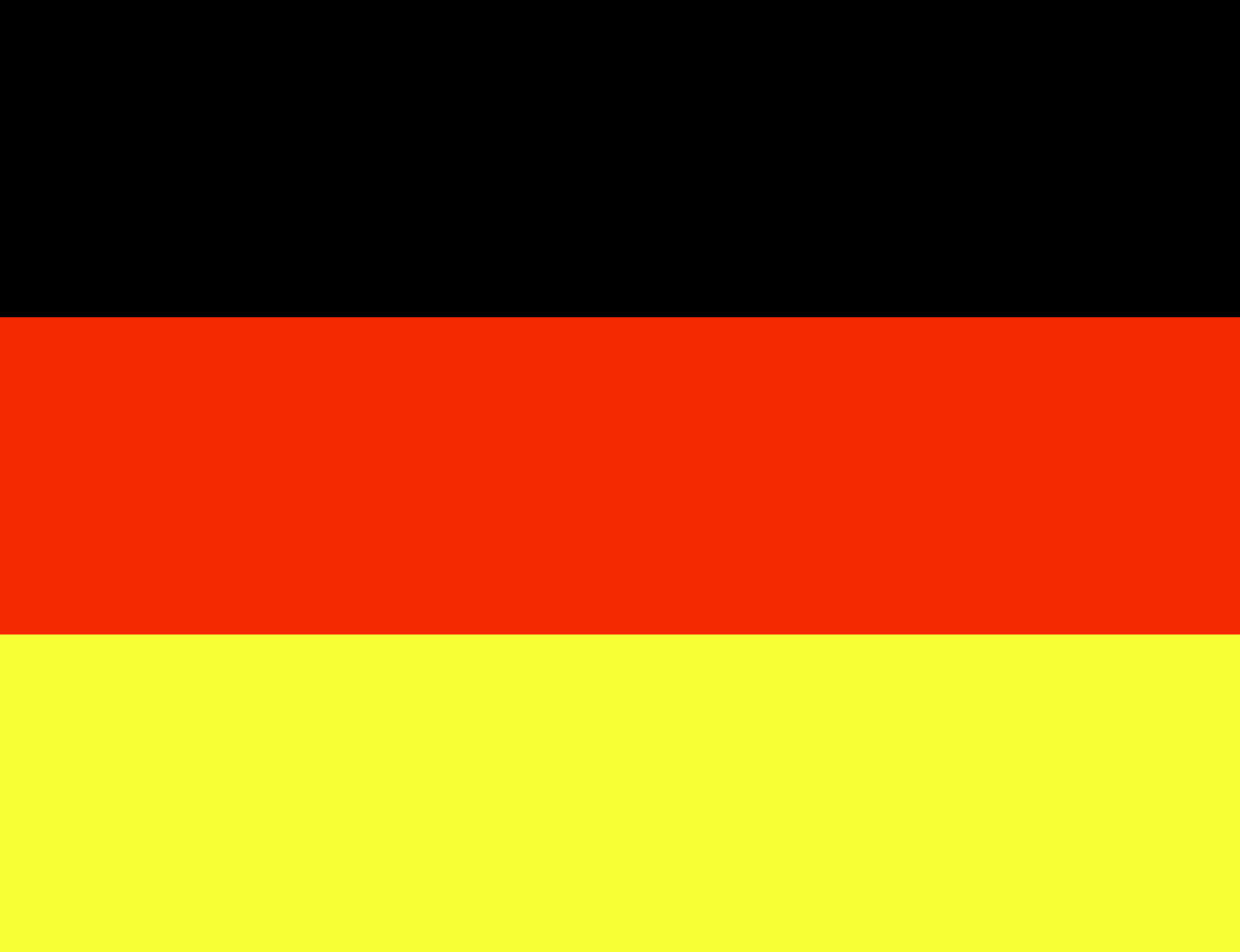Flag wallpaper of germany