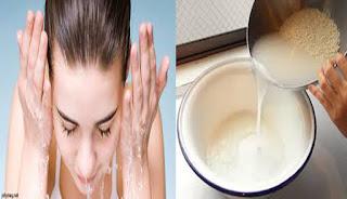 6 Manfaat Air Cucian Beras Untuk Kesehatan dan Kecantikan