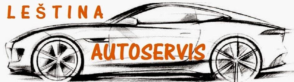 Leština Autoservis