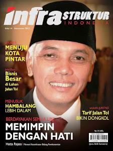 Infrastruktur Indonesia