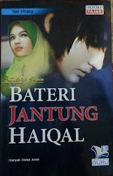 Buku Sulung CikMa :)