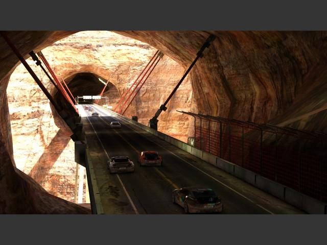 Полная адреналина TrackMania 2 - Canyon подарит Вам ещё более яркие впечатл