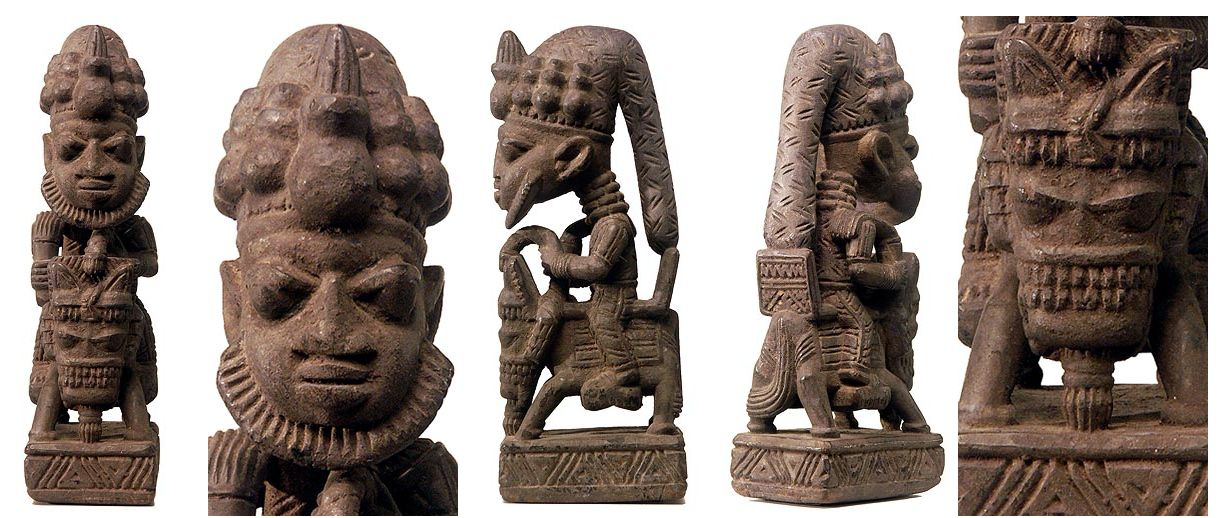 yoruba art and culture essay About the welcome dance from yoruba   dance arts toolkit the history and culture of nigeria and the role of the arts in that culture essay.