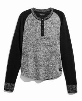 David Beckham bodywear otoño invierno 2014 H&M camiseta sueters