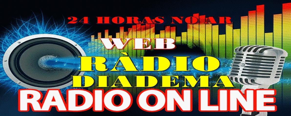 WEB RADIO DIADEMA